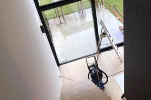 CSTM CLEANING-BVBA - adagelijkse schoonmaak - Realisaties