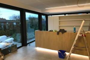 CSTM CLEANING-BVBA - algemene reiniging - Realisaties